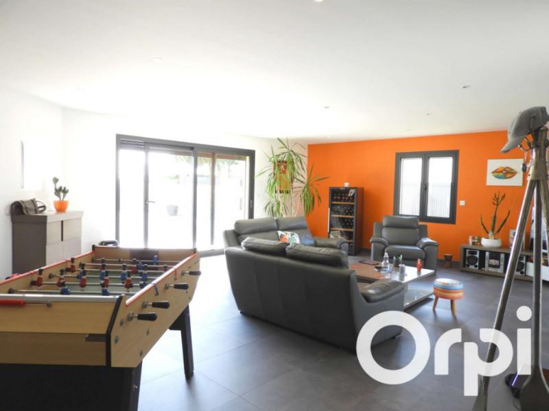 Deluxe sale house / villa Saint palais sur mer 564300€ - Picture 3