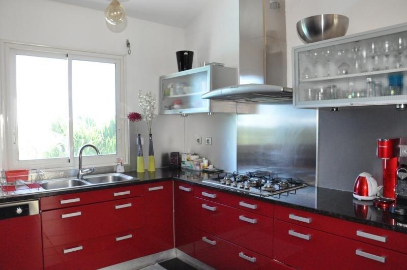 Vente de prestige maison / villa La saline les bains 960000€ - Photo 4