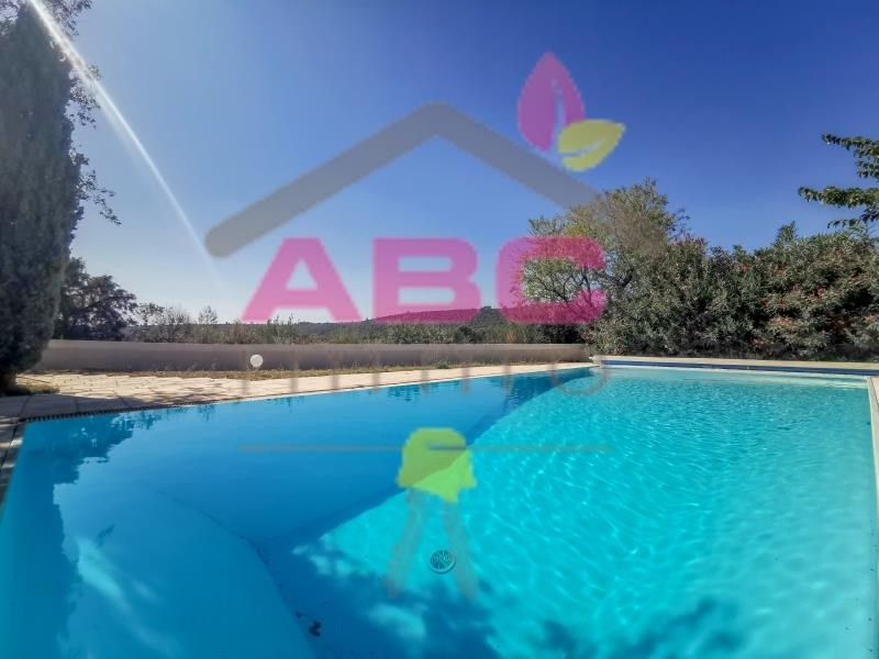 Vente maison / villa Seillons source d'argens 470 000€ - Photo 2