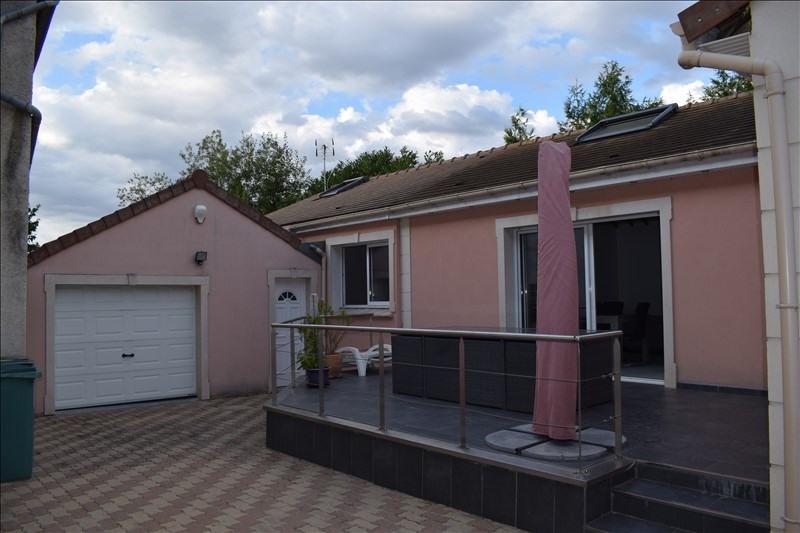 Maison jouy mauvoisin - 8 pièce (s) - 169 m²