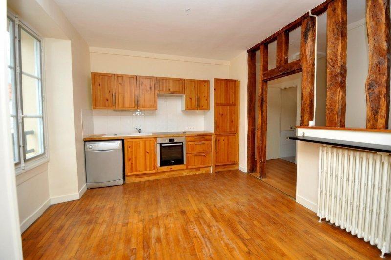 Rental apartment Gometz la ville 850€ CC - Picture 2