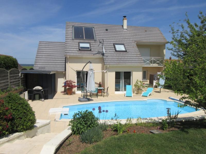 Vente maison / villa St georges sur eure 299000€ - Photo 1