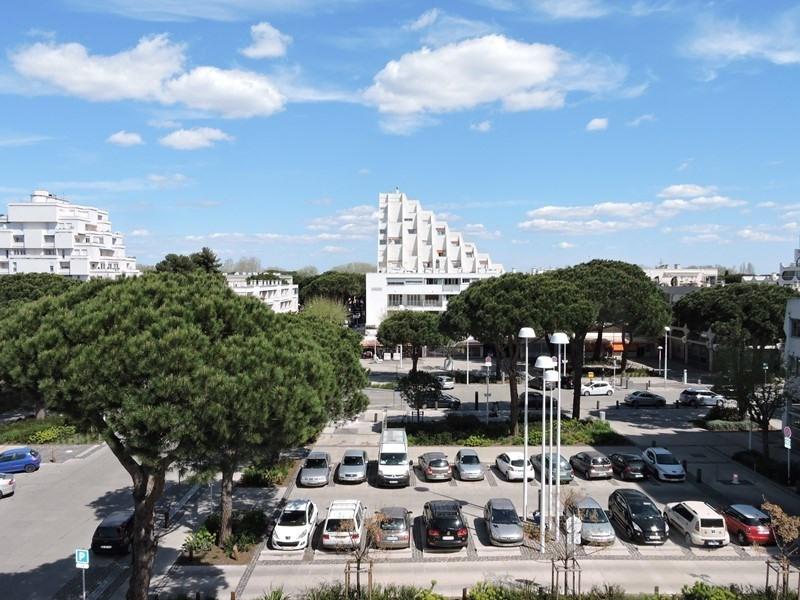 Location vacances appartement La grande motte 416€ - Photo 8