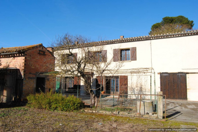 Sale house / villa Castelnaudary 210 000€ - Picture 1