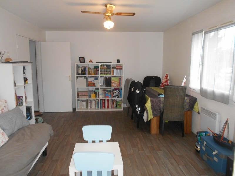 Rental apartment Beauchamp 866€ CC - Picture 2