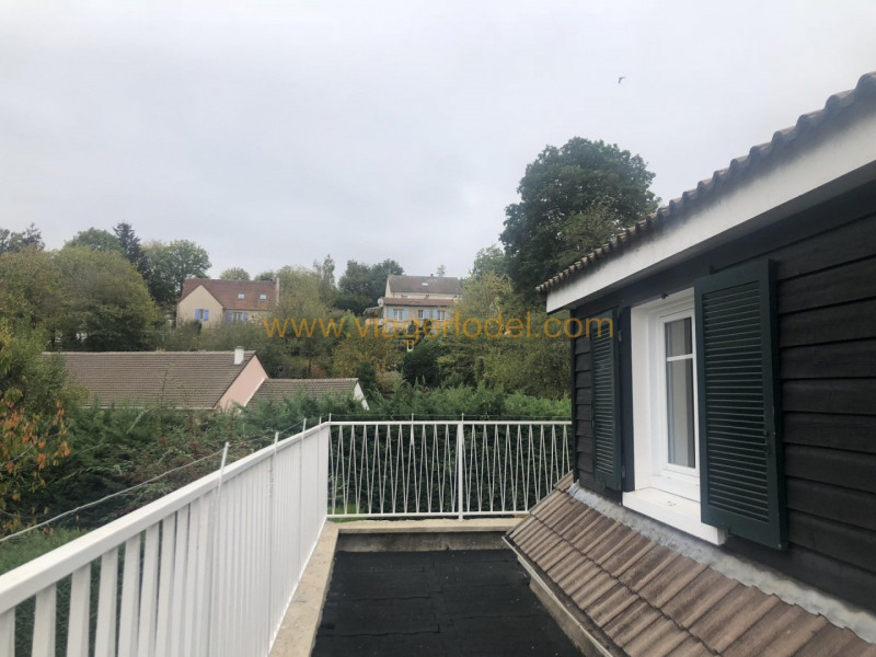 Viager maison / villa Saint-germain-de-la-grange 170000€ - Photo 10