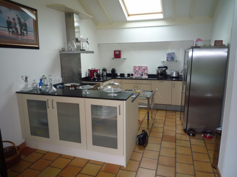Vente maison / villa Vielle saint girons 397000€ - Photo 7