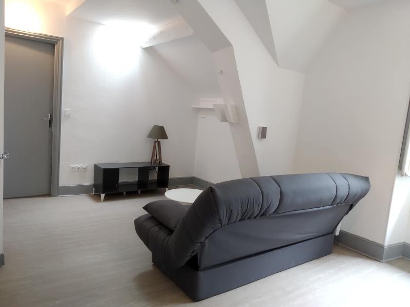 Location appartement Mazamet 450€ CC - Photo 3
