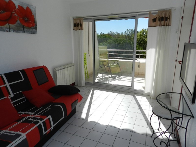Location vacances appartement La grande motte  - Photo 2