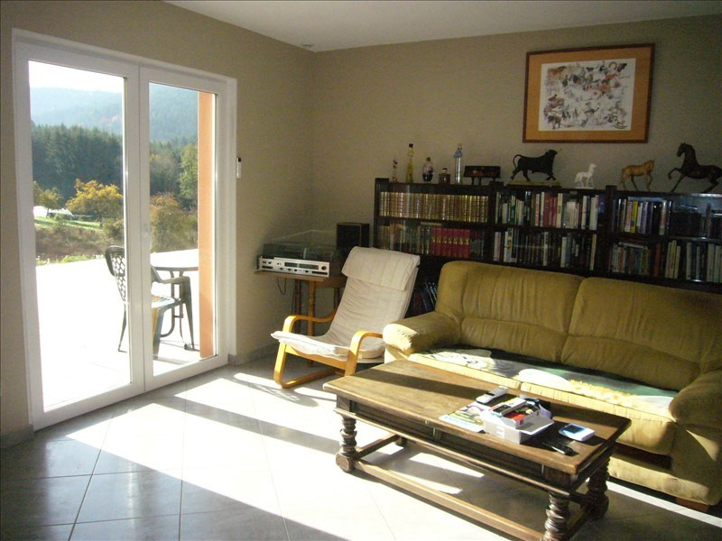 Vente maison / villa Saint-die 275600€ - Photo 9
