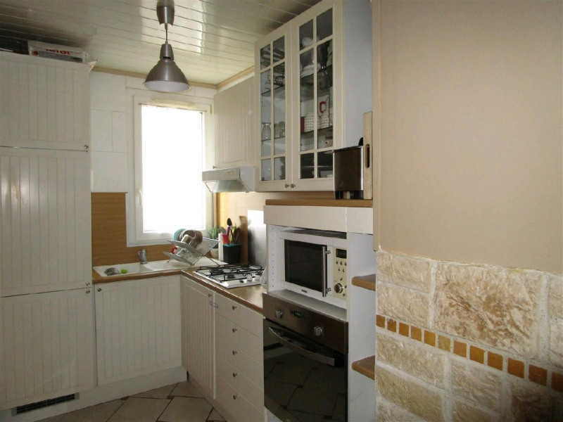 Sale apartment Taverny 154 760€ - Picture 1