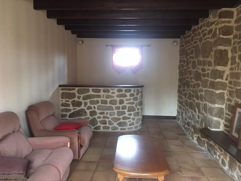 Vente maison / villa St georges de reintembault 161 200€ - Photo 5