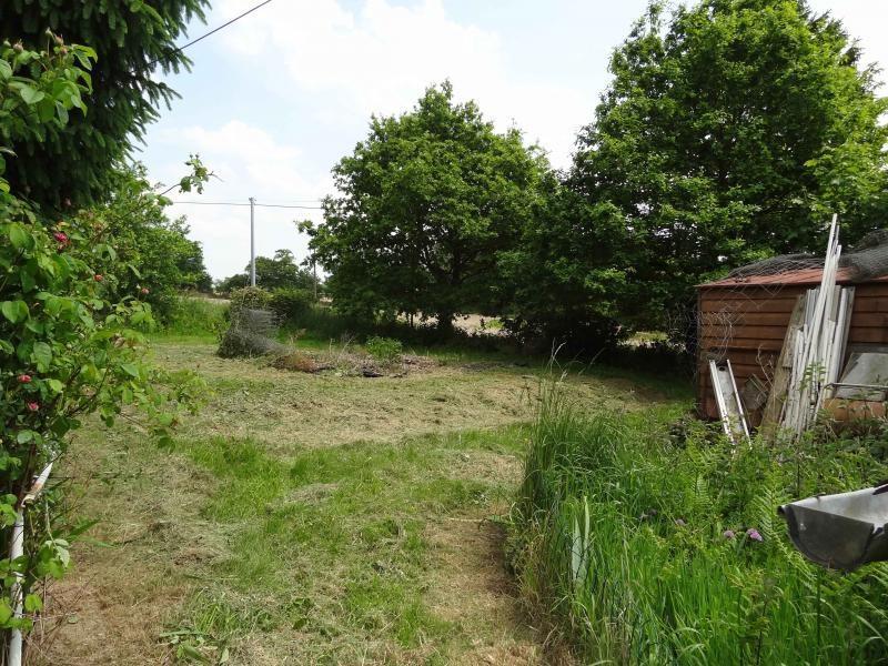 Sale house / villa Saint igeaux 60000€ - Picture 10