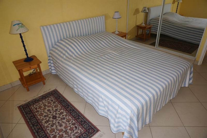 Vacation rental apartment Stella plage 463€ - Picture 7