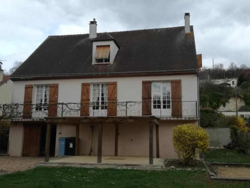 Verkoop  huis Nogent le roi 238500€ - Foto 3