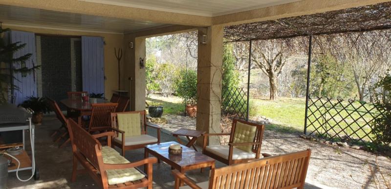 Vente maison / villa Ales 306000€ - Photo 6