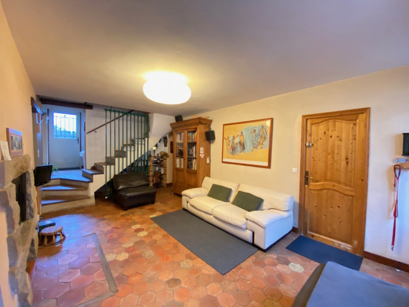 Vente maison / villa Mennecy 364000€ - Photo 2
