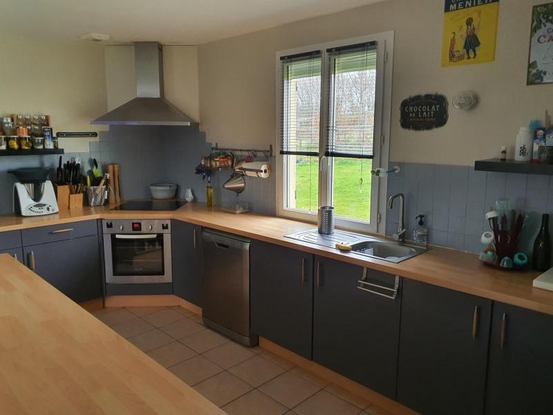 Vente maison / villa Saint germain langot 191900€ - Photo 1