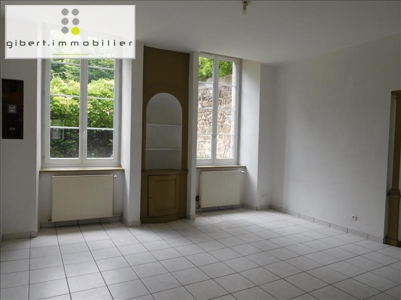 Rental empty room/storage Le puy en velay 300€ HT/HC - Picture 1