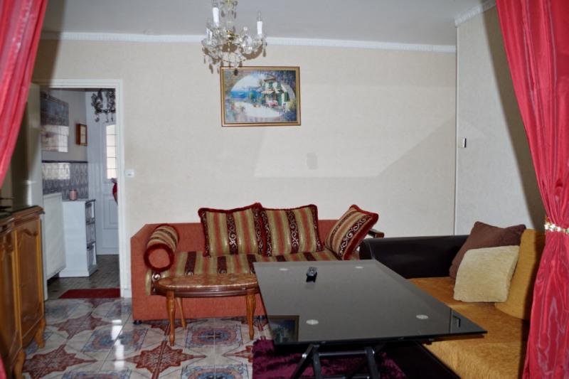 Vente maison / villa Villemandeur 139000€ - Photo 4