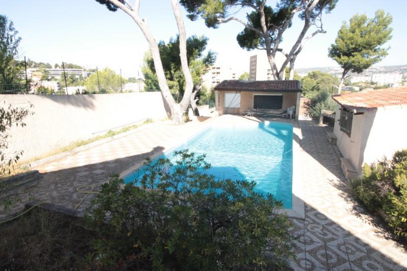 Vente maison / villa Marseille 13ème 450000€ - Photo 15