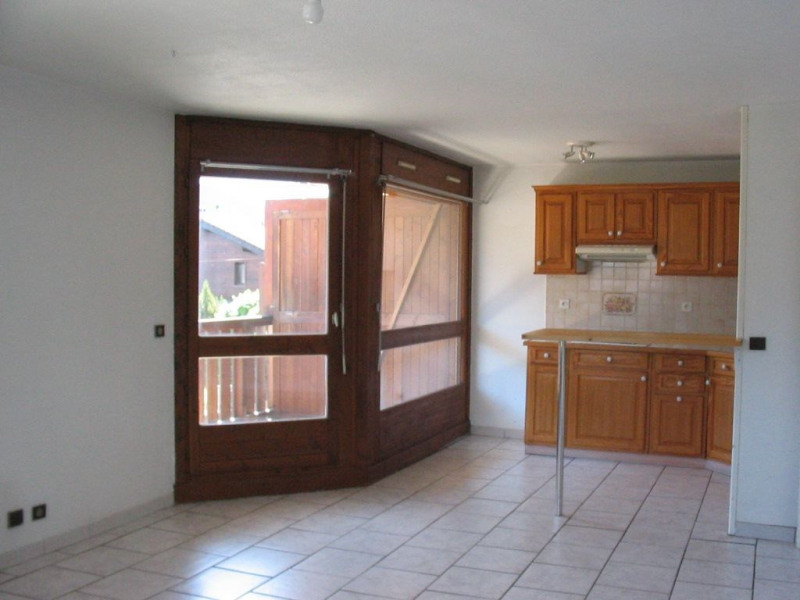 Location appartement Sallanches 590€ CC - Photo 1