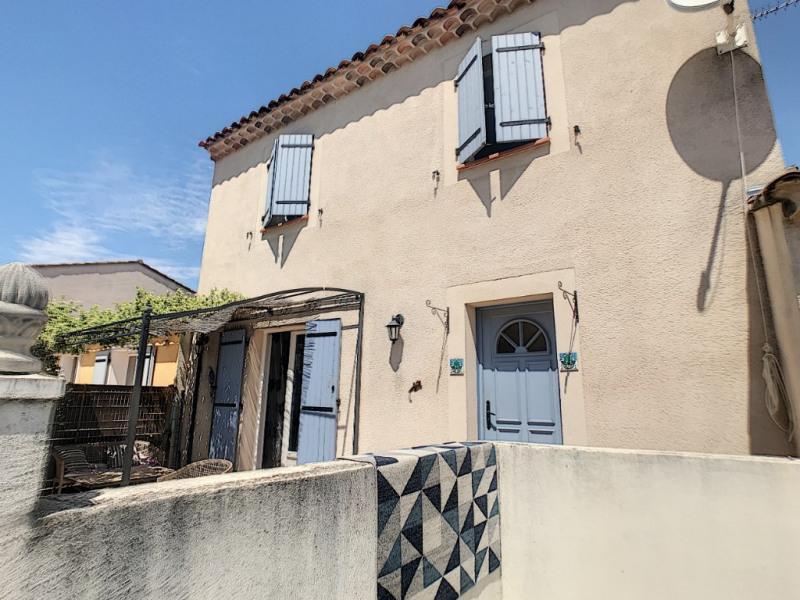 Vente maison / villa Monteux 213000€ - Photo 12