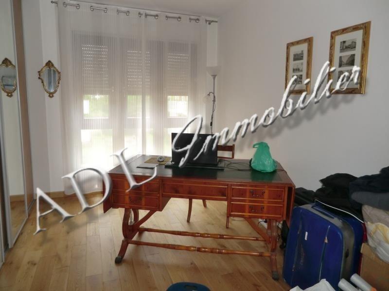Vente appartement Coye la foret 259000€ - Photo 8