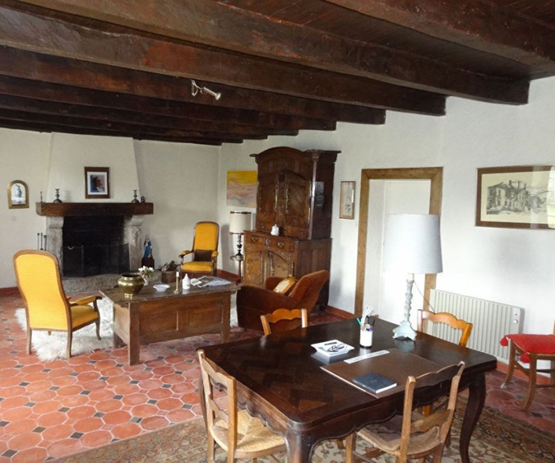 Sale house / villa Saint mayeux 110000€ - Picture 4