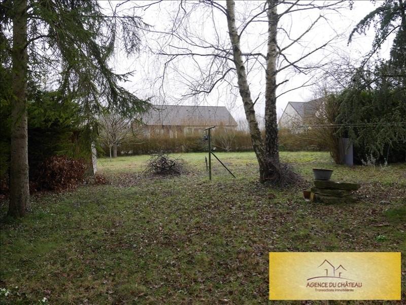 Sale house / villa Guerville 249000€ - Picture 7