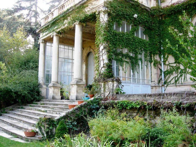 Vente de prestige appartement Villeneuve les avignon 950000€ - Photo 6