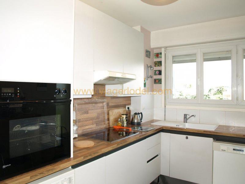 Viager appartement Lyon 5ème 215000€ - Photo 5