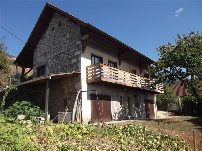 Vente maison / villa Yenne 189 000€ - Photo 1