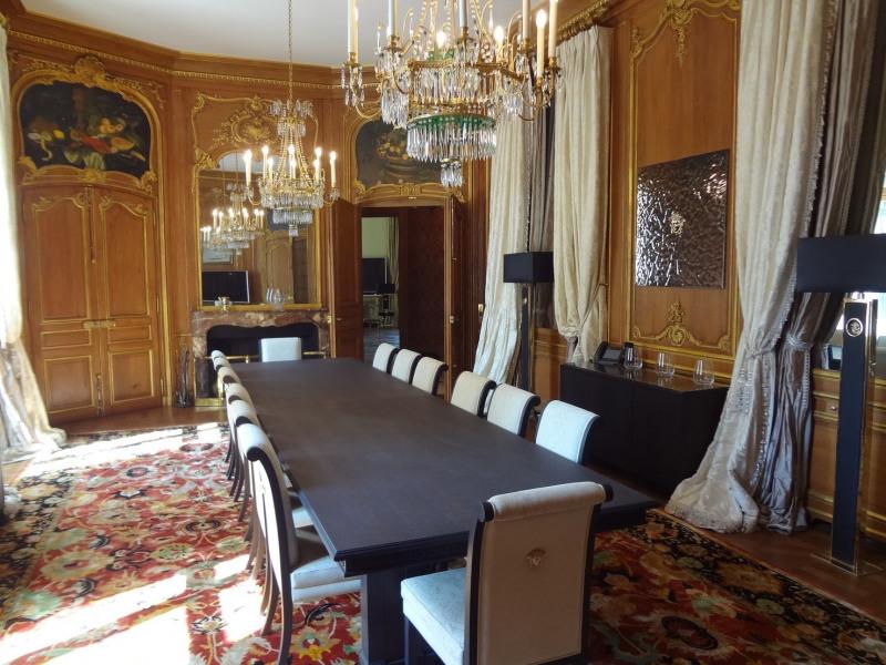 Deluxe sale apartment Paris 16ème 26250000€ - Picture 4
