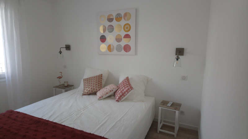 Vacation rental house / villa Les issambres 1 500€ - Picture 8