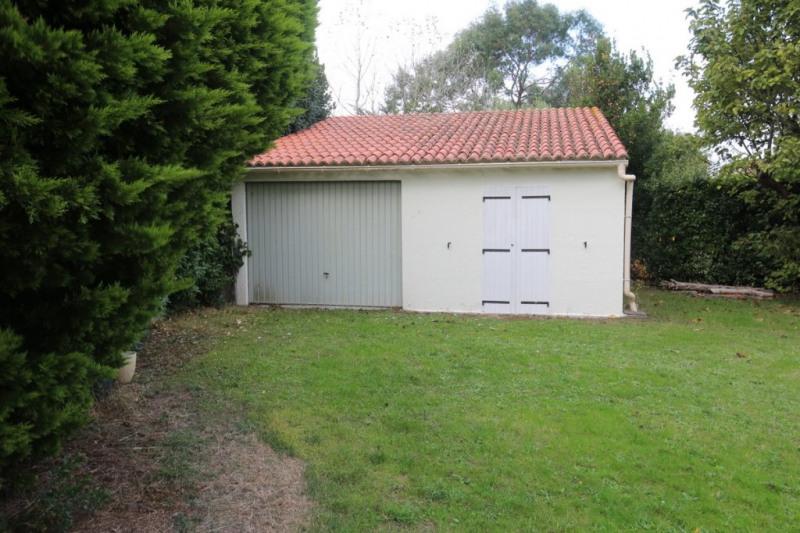 Vente maison / villa Saint gilles croix de vie 375700€ - Photo 4
