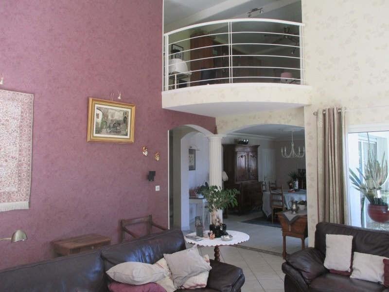 Vente de prestige maison / villa Chauray 436900€ - Photo 3