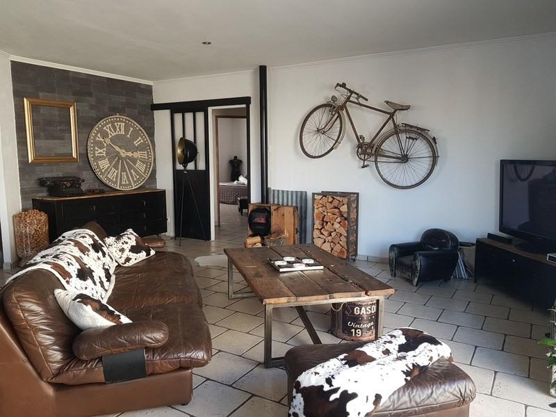 Vente maison / villa L'île-d'olonne 495000€ - Photo 2