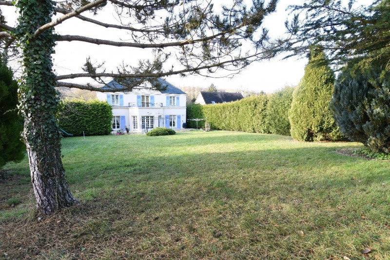 Sale house / villa Bornel 467 000€ - Picture 2