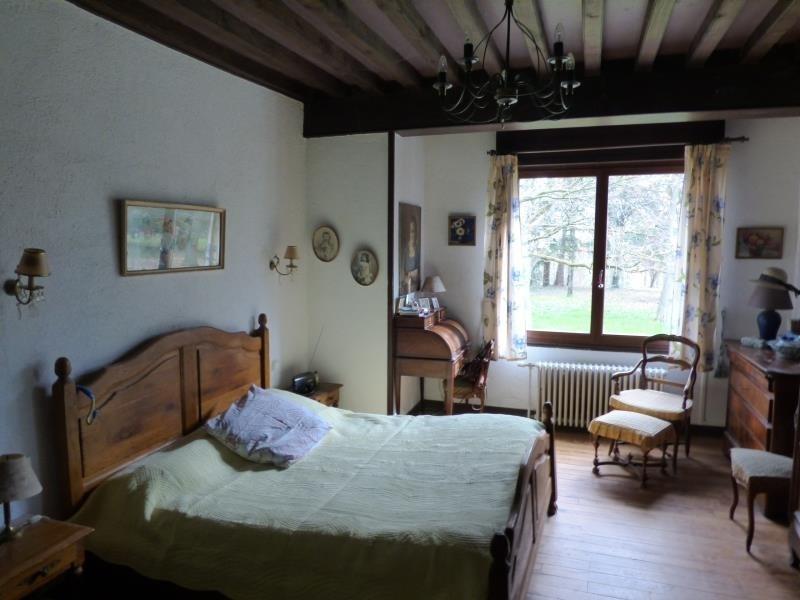 Sale house / villa Diou 241500€ - Picture 4