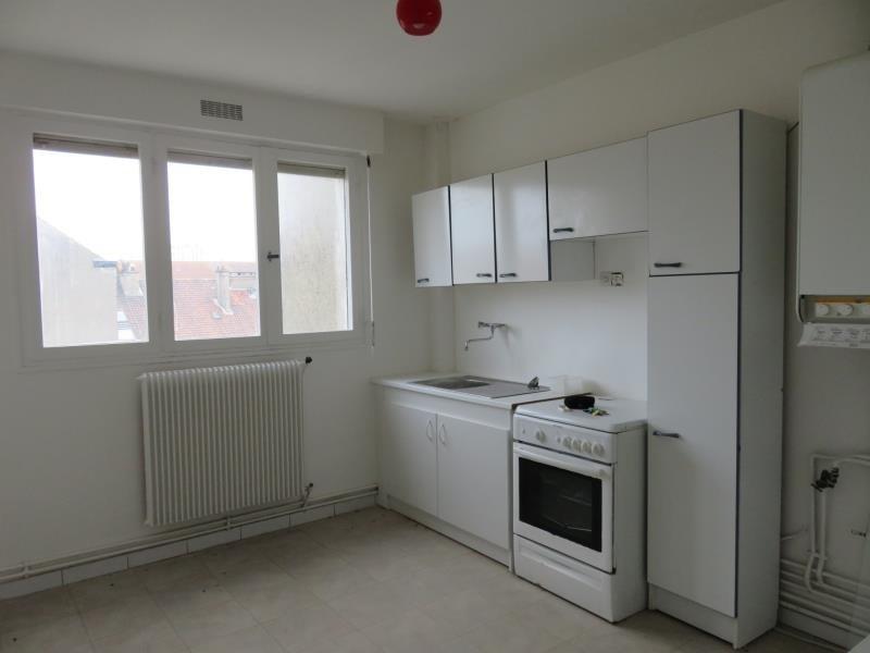 Vente appartement Dunkerque 121500€ - Photo 2
