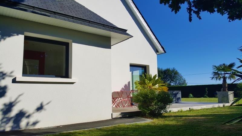 Revenda residencial de prestígio casa Gouesnach 419000€ - Fotografia 9