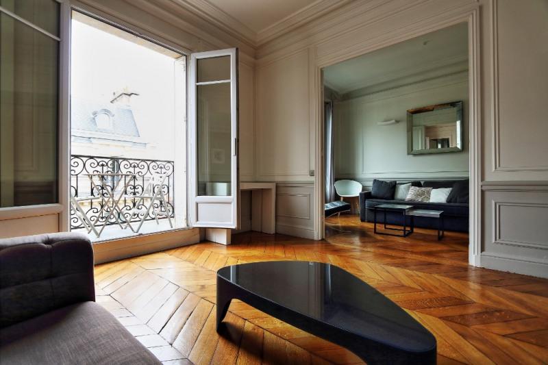 Revenda residencial de prestígio apartamento Paris 8ème 1344000€ - Fotografia 4