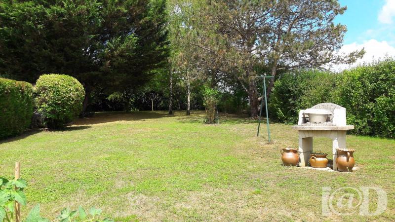 Sale house / villa Misy-sur-yonne 232000€ - Picture 9