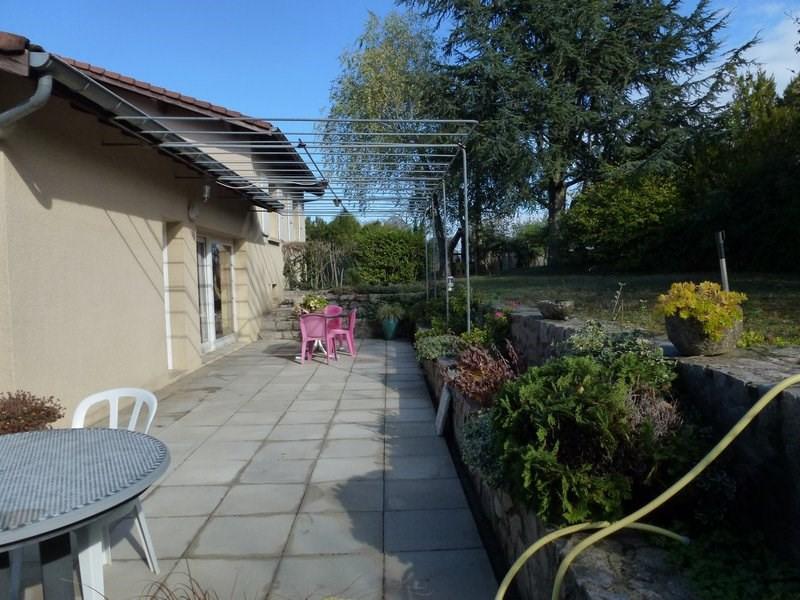 Sale house / villa St martin d aout 242000€ - Picture 3