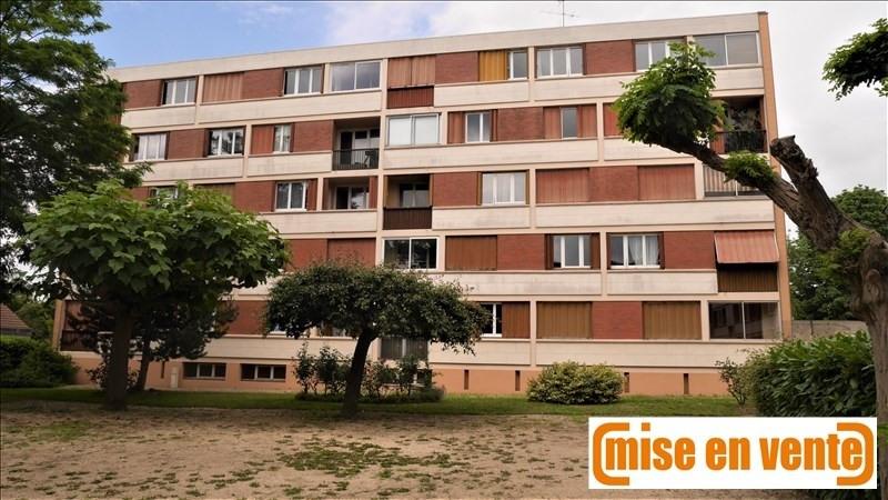 Sale apartment Bry sur marne 262000€ - Picture 1