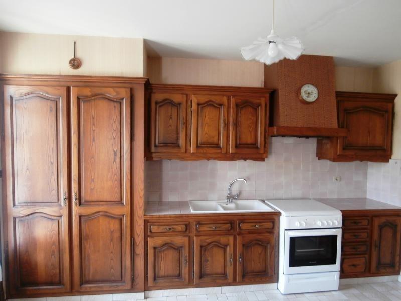 Sale house / villa Labastide rouairoux 82000€ - Picture 2