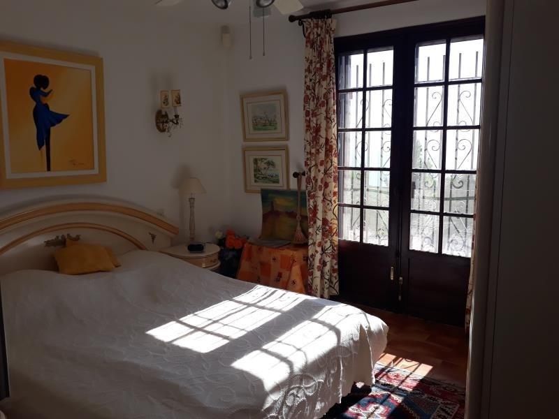 Vente de prestige maison / villa Les issambres 1260000€ - Photo 9