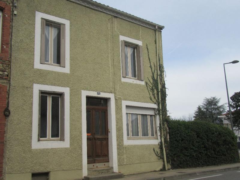 Investment property apartment Aire sur l adour 76500€ - Picture 7