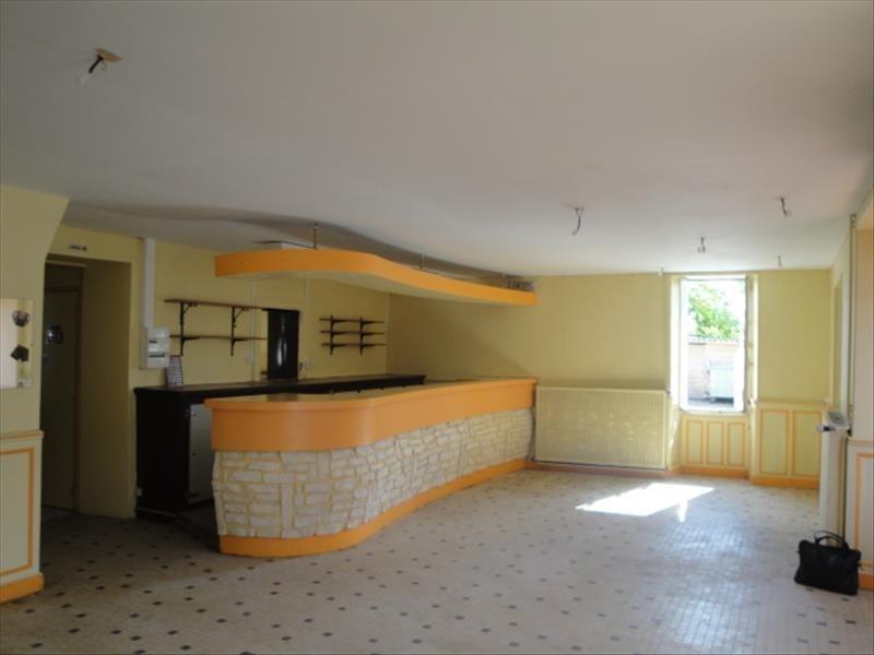 Vente maison / villa Mougon 156000€ - Photo 2